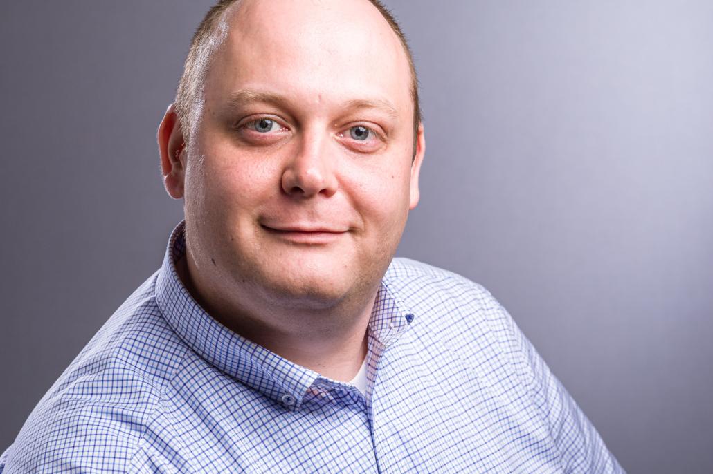 Jens Kapp