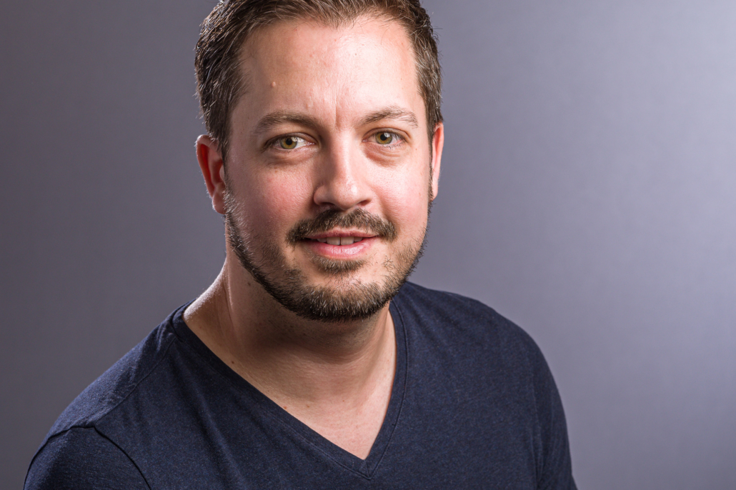 Marc Spitzli